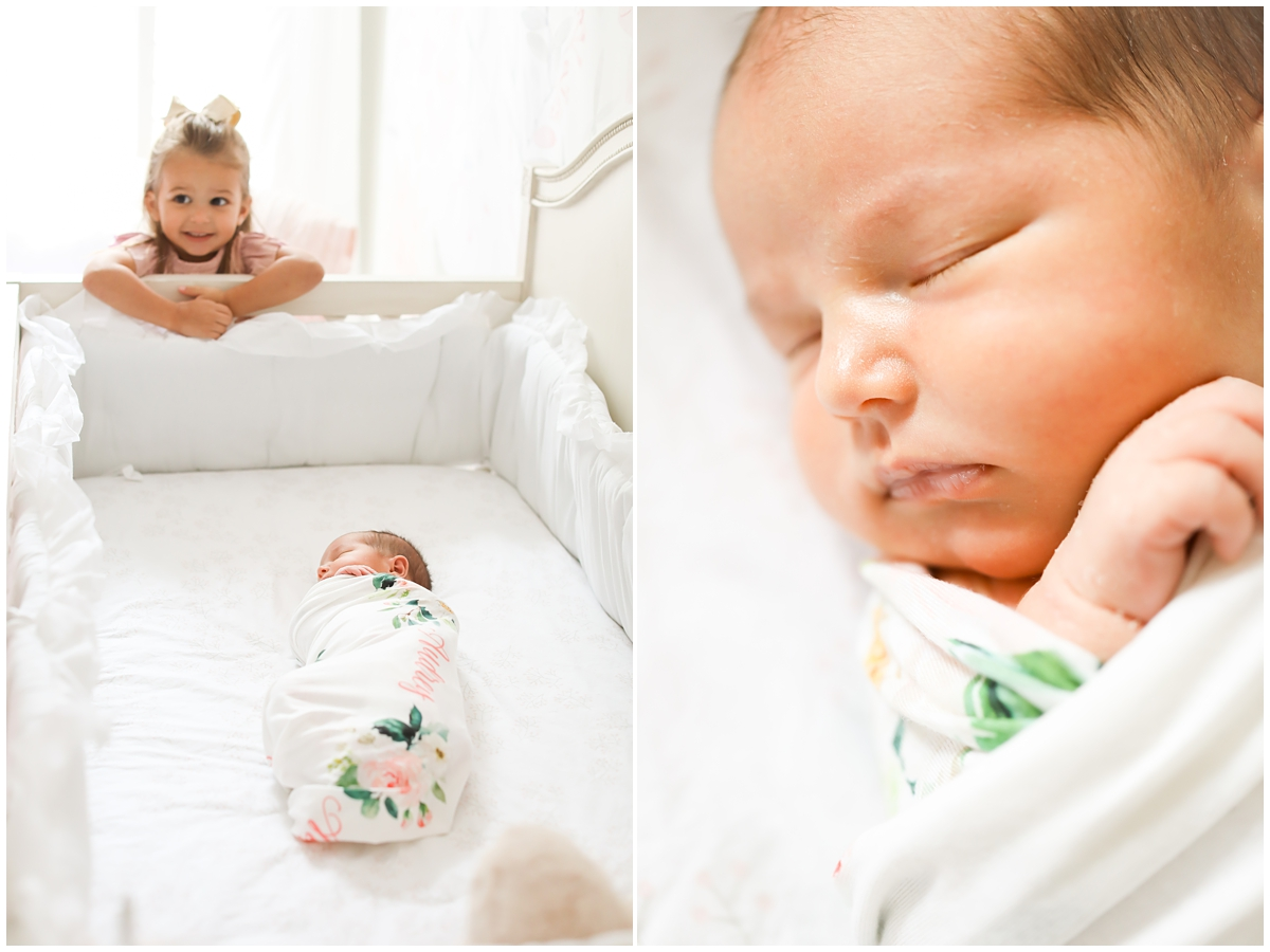 Tampa newborn photography