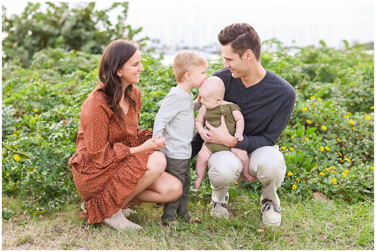 Tampa lifestyle family photographer