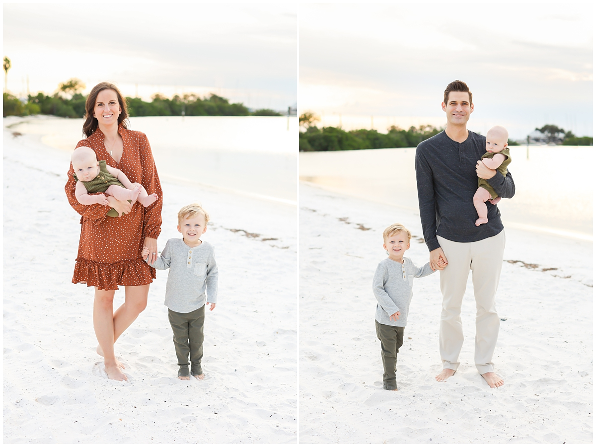 Family photography tampa