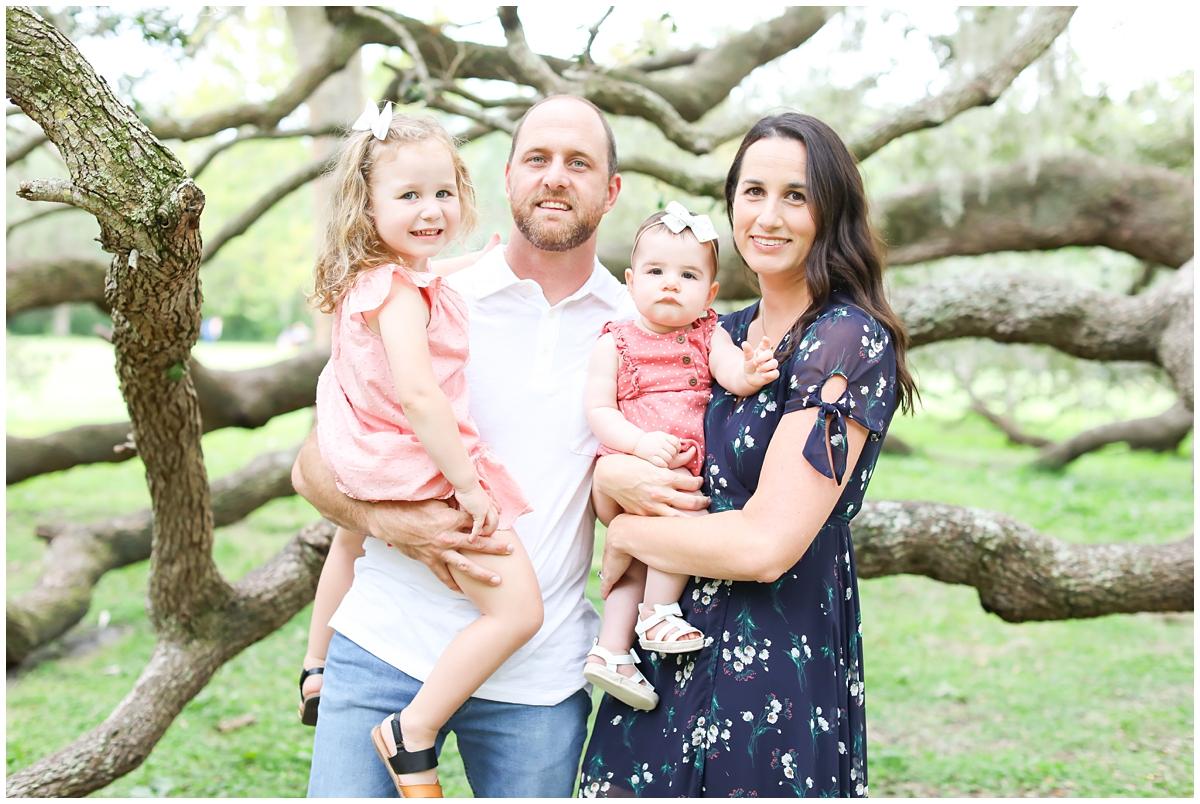 Tampa family photographer mini session