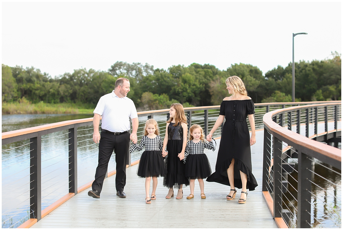Carrollwood family photographer