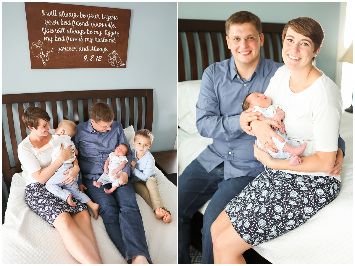 Tampa newborn photos