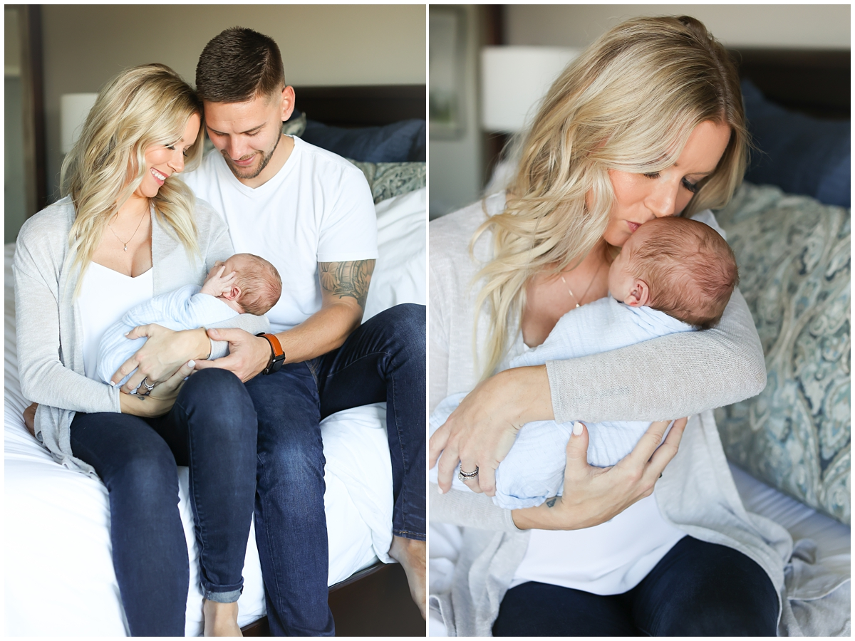 Tampa newborn photographer