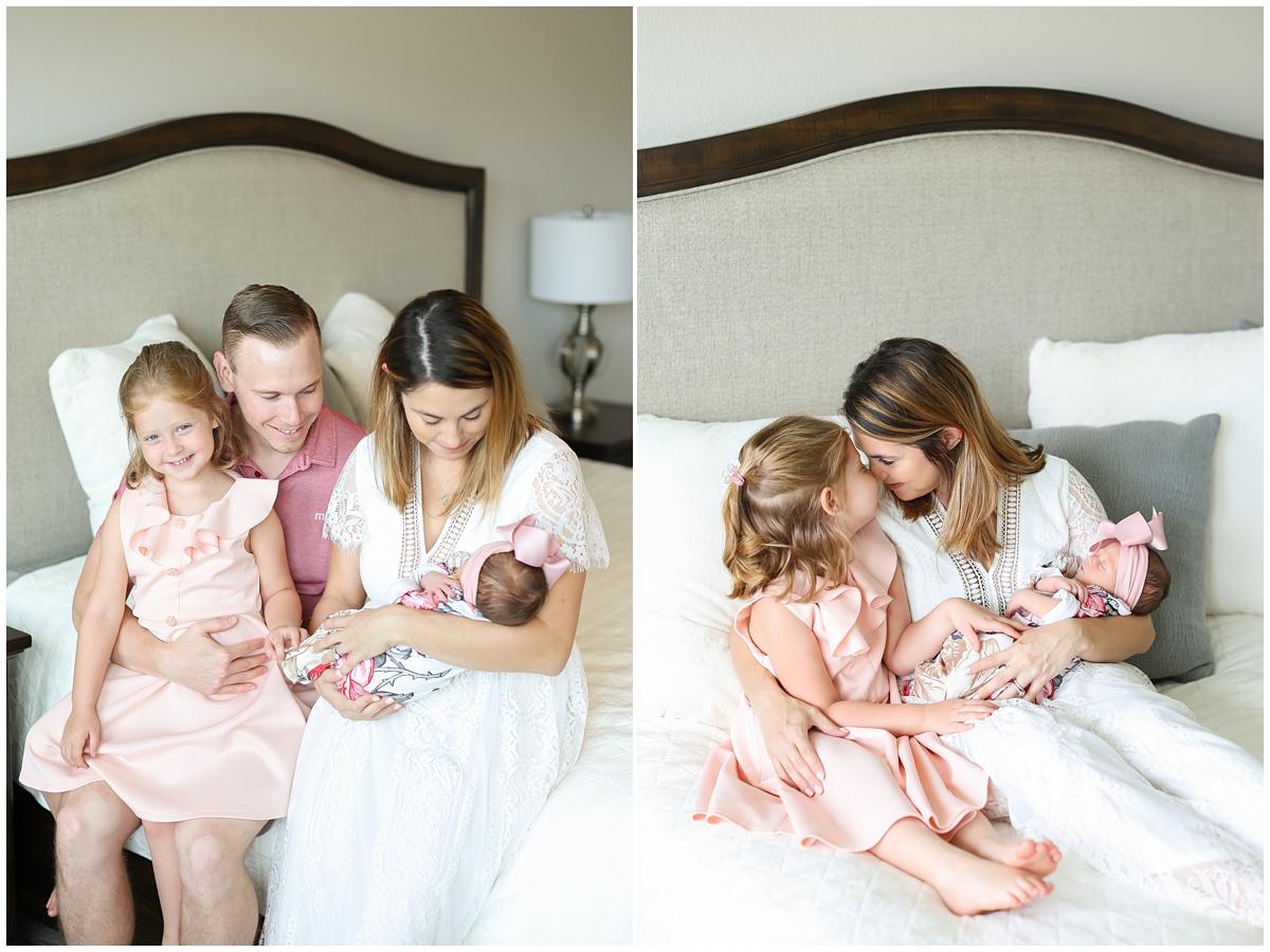 Tampa newborn photos